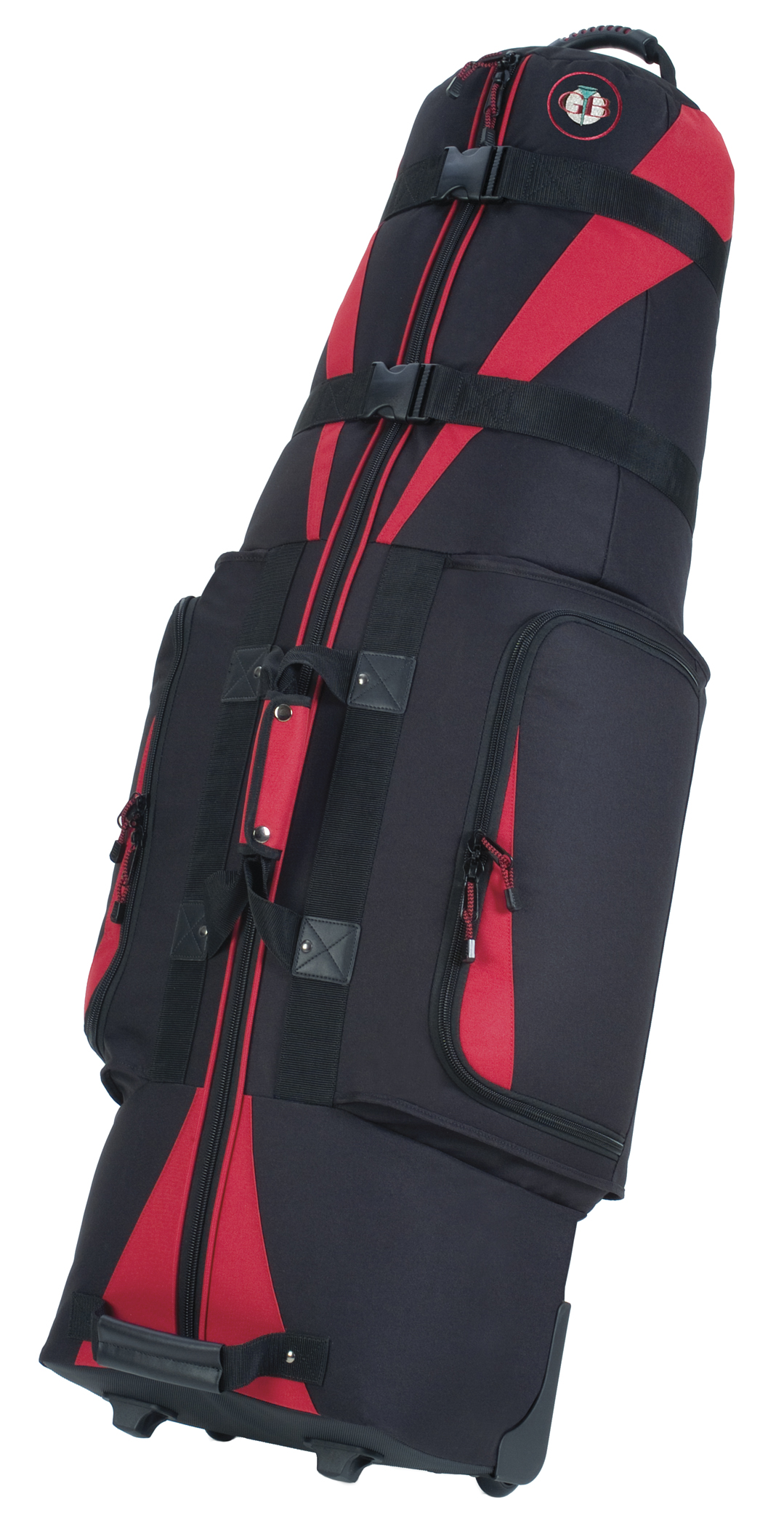 Caravan 3 0 Golf Travel Bag
